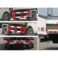 Dongfeng 8CBM Fresh Milk Transport Vehicle