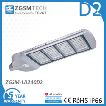 240W Highway LED Street Lighting