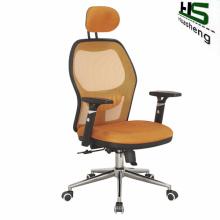 Современное офисное кресло с эргономичным стулом