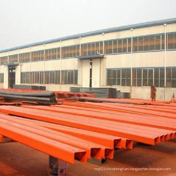 Steel Structure / Steel Structure C-Beam (XGZ-1)