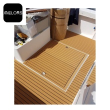 Melors Composite Decking EVA Boat Espuma Floor Mats