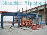AAC cutting machine, AAC equipment,fly ash AAC plant cutting machine
