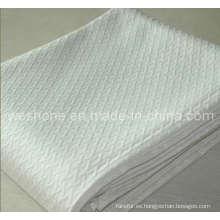 100% algodón Matelasse colchas arte no. M-0952