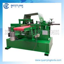 Esw40 Semi Automatic Mushroom Stone Splitting Machine