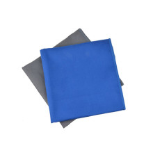 Wholesale Low-cost Double-sided Velvet Microfiber Towels