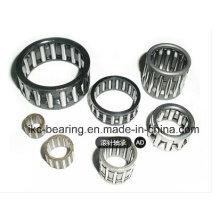 K12X18X12 Rolamento da agulha K10X14X10 Nk Bk HK Rolamento para a maquinaria de matéria têxtil