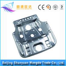 Chine Bon fournisseur en aluminium cadre de siège auto auto accessoires fabricants de pièces automobiles