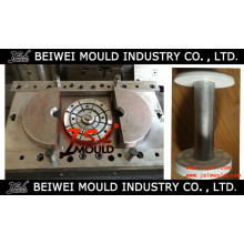 Injection Plastic Bobbin Mould for Wire Production