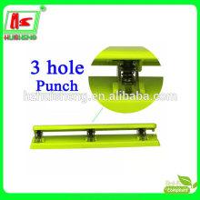 7mm voller Kunststoff 3 Loch Punsch