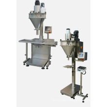 Полуавтоматическая упаковочная машина (количественный тип)