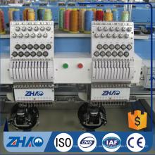 Software dahao industrial informatizado 1204 máquina de bordado de tapa