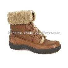 bottes d'hiver pour dames