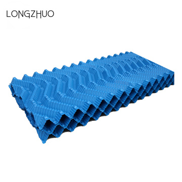 Contraflujo S Wave Cooling Tower Fill