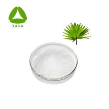 Poudre d'extrait de palmier nain Acide gras de palme 45%