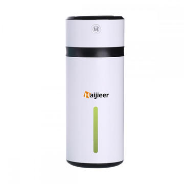 Car Cool Air Purifier Luchtverfrisser Luchtbevochtiger