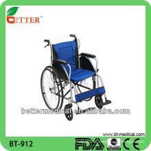 Пассажирское кресло-коляска