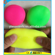 Hot Selling Colorful Stretch Stress Ball Toys for Kids