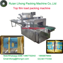 Gzb-350A High Speed Pillow-Type Woman Wallet Packing Machine