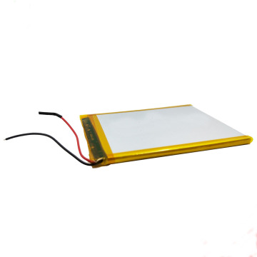357090 Lipo Batterie 2500mAh pour iPad Tablet PC