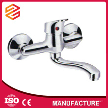 3-полосная кухонная раковина кран OEM настенный кухонный кран смесителя