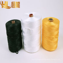 900d Black PP Yarn High Tenacity FDY Yarn