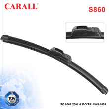 Double Spring Soft Wiper Blade