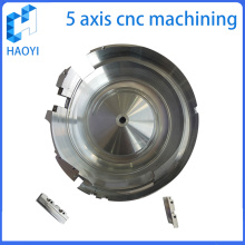 Rapid Prototype 5Axis Machining Parts