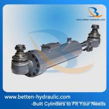 Cilindro de amortiguación hidráulico de bloqueo personalizado