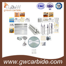 Tungsten Carbide Tools with Good Quality