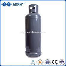 Bouteilles de gaz personnalisées de 20 kg pour la maison utilisées