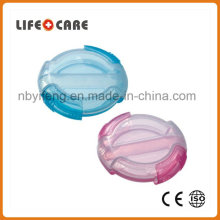Promotion Plastic Round Pillbox for Personal Travel