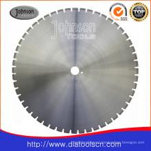 900mm Diamond Laser Saw Blade for Cutting Prestress Concrete