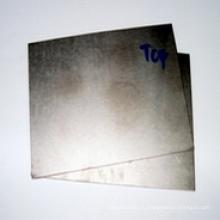 Титан трубы / листы
