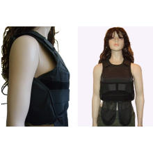 Nij Iiia Bulletproof Vest for Women