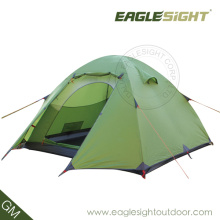 One Man Outdoor Fishing Tent Many Uses Camp Tent Light
