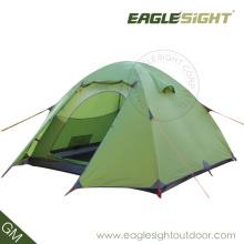 Tente légère de tente de base de Sun Protectiong de couche