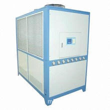 Acid Chiller, Built-in Safety Protection, Great Heat-exchange Efficiency