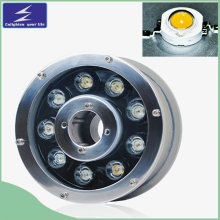 6W Waterproof LED Fountain Lighting