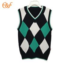 Nuevos uniformes 100% de la escuela primaria privados del algodón del diseño