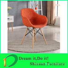 Fabric lesiure lounge living room chair