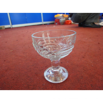 Ice Cream Glass Bowl Cup Verrerie Kb-Hn0629