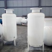 Lanning Reciclaje de botellas de plástico