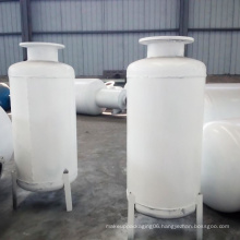 Lanning Plastic Bottle Recycling