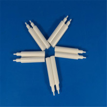 Mecanizar Y-PSZ ZrO2 Zirconia Ceramic Shaft Rod Pin