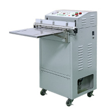 Machine de scellage de vêtements de protection à vente chaude