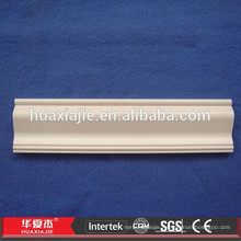 Decorative Building material WPC wainscoting frame