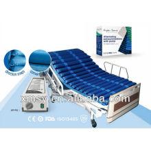 Um sistema econômico II de apoio anti-decúbito para pacientes de baixo a médio risco APP-T01
