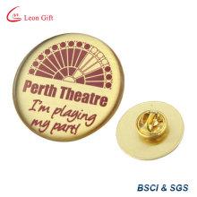 Design personalizado promoção esmalte macio crachá Pin para venda