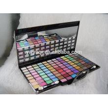 2015 caliente venta 100 colores sombra de ojos más colores cosméticos H2005