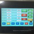 Etiquetadora rotativa BOPP completamente automática